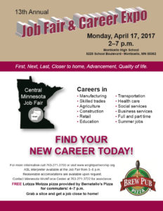 Job Fair & Career Expo