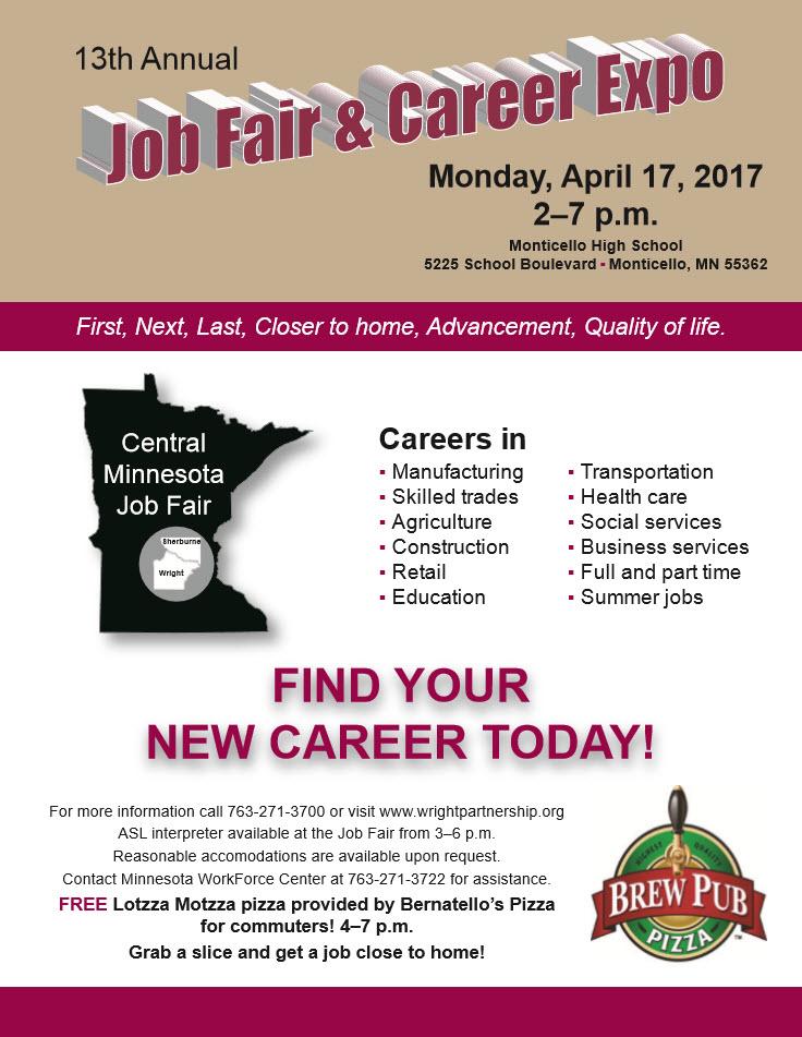 Job Fair & Career Expo